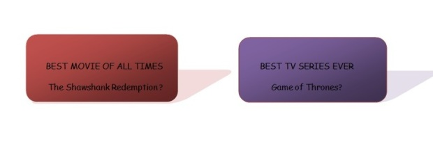 Movie and TV Series Review Vocabulary